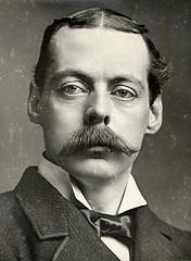 Lord Randolph Spencer-Churchill