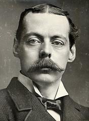 Lord Randolph Spencer-Churchill