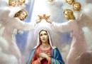Zdravas', Kráľovná, matka milosrdenstva