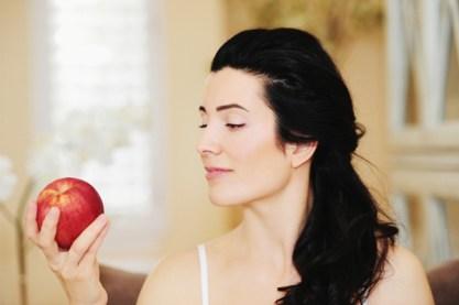 zeny ako jablka