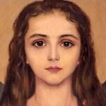 Divotvorná svätá Filoména