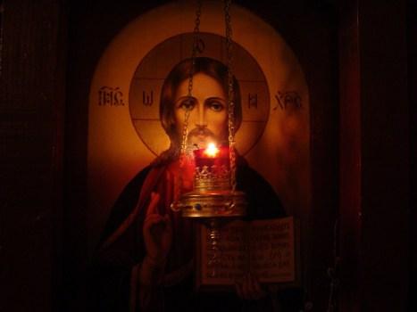 Isus Christos IC XC