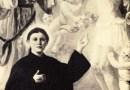 Sv. Gemma a jej anjel strážca