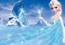 Ľadové kráľovstvo a čarovanie