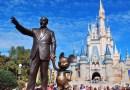 Postavičky od Walt Disney