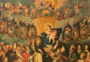 Novéna za duše v očistci od sv. Alfonza Liguori