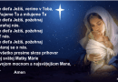 Novéna k Dieťaťu Ježiš