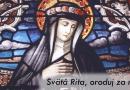 Svätá Rita: Litánie, Litánie s prosbou o pomoc, Litánie slávnostné