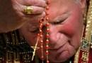 7 ciest k modlitbe sv. ruženca podľa svätého Jána Pavla II.