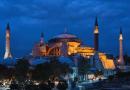 Svätá Žofia a Hagia Sofia