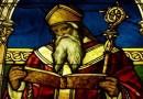 Litánie k svätému Augustínovi