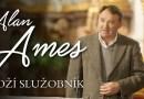 Alan Ames na Slovensku – Piešťany 31. august 2018