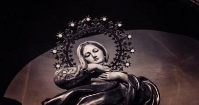 Katechézy Panny Márie – Príbeh obrátenia väzňa Clauda Newmana