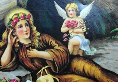 Zázračná pustovníčka – svätučká Rozália z Palerma