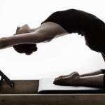 Cvičene pilates