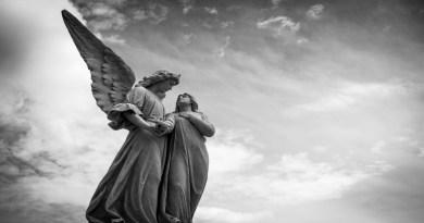 Je dobré zisťovať meno svojho anjela strážcu?