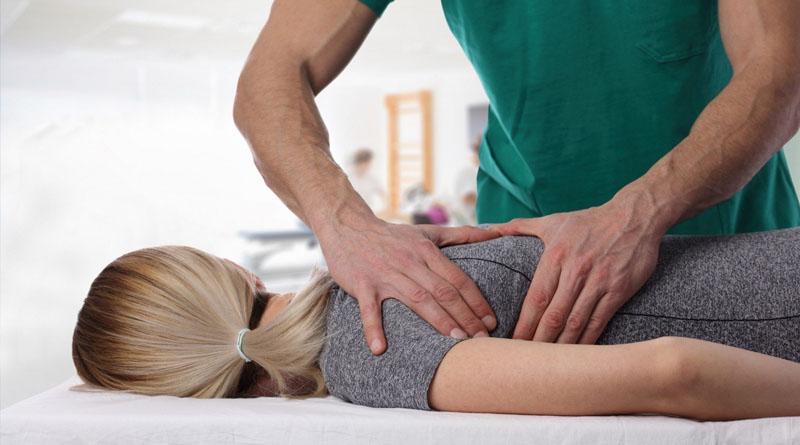 Chiropraktika