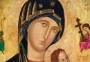 Mária stále pomáha. Zázračná sila modlitieb k Matke ustavičnej pomoci
