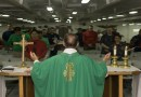 Kňaz odčiňujúci hriechy iných
