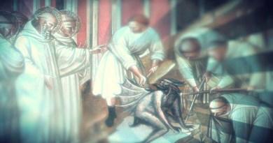 Neuveriteľné zázraky sv. Benedikta