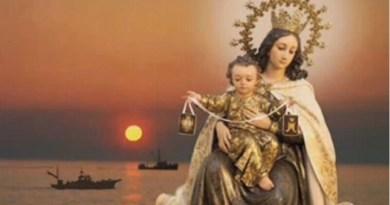 Škapuliar, vzácny dar Panny Márie