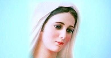 Už aj ja spoznávam Ježiša v hostii (svedectvo z Medžugoria)