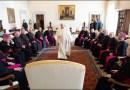 Život Cirkvi vo svete 6/2020