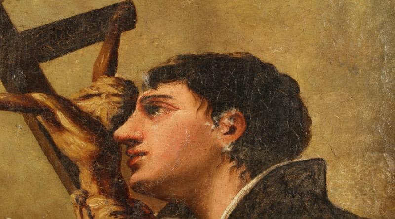 Litánie k svätému Alojzovi Gonzagovi