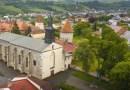 Modlitba pri krátkej návšteve kostola (v predsieni kostola)