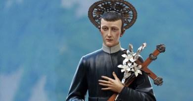 Zázraky a modlitba zverenia sa ochrane sv. Gerarda