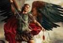Pôvod modlitby k archanjelovi Michalovi