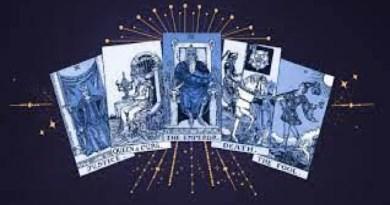 Tarotové karty a ich nebezpečný vplyv