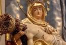 Novéna k Sedembolestnej Panne Márii