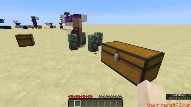 Item Scroller Mod