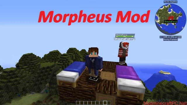 Morpheus Mod