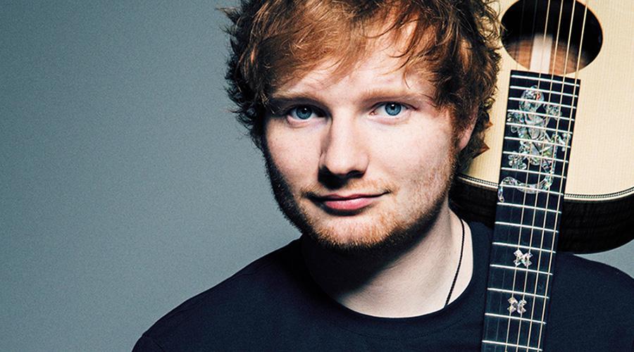 Image result for ed sheeran 2015