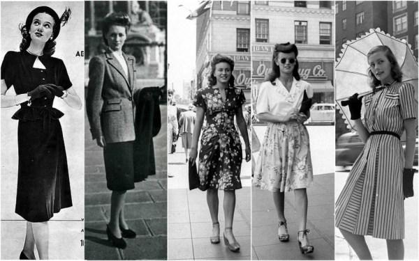 Мода 70-х годов: одежда девушки в семидесятые (фото)