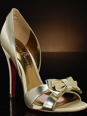 Wedding shoes 2018 year and their photos 6