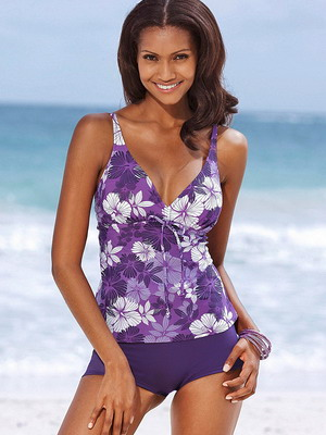 What is a tankini swimsuit? 14