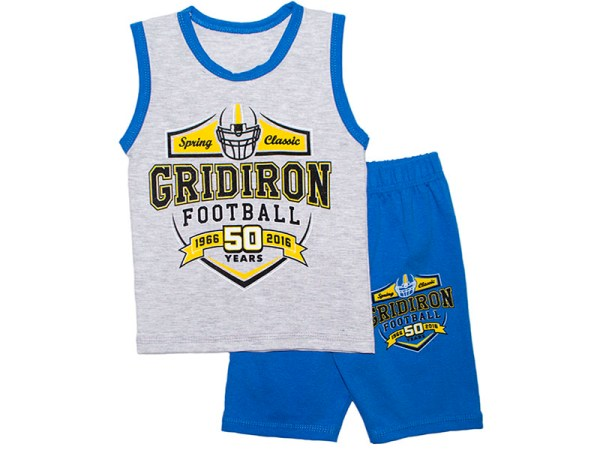 "Костюмчик ""Gridiron football"""