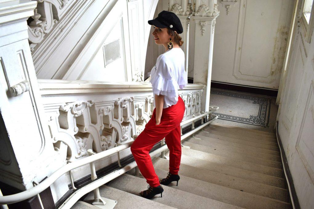 teplaky-topanky na podpatku-styling-outfit-blogerka-modny blog-damske teplaky-sportova elegancia