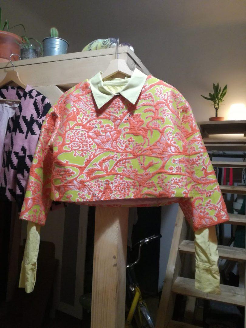 Atelier modna navrharka Petra Kovacs rozhovor blog modny tucet