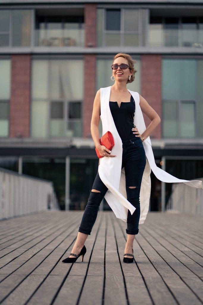 Modny tucet blog blogerka fotenie dobre miesto outfit