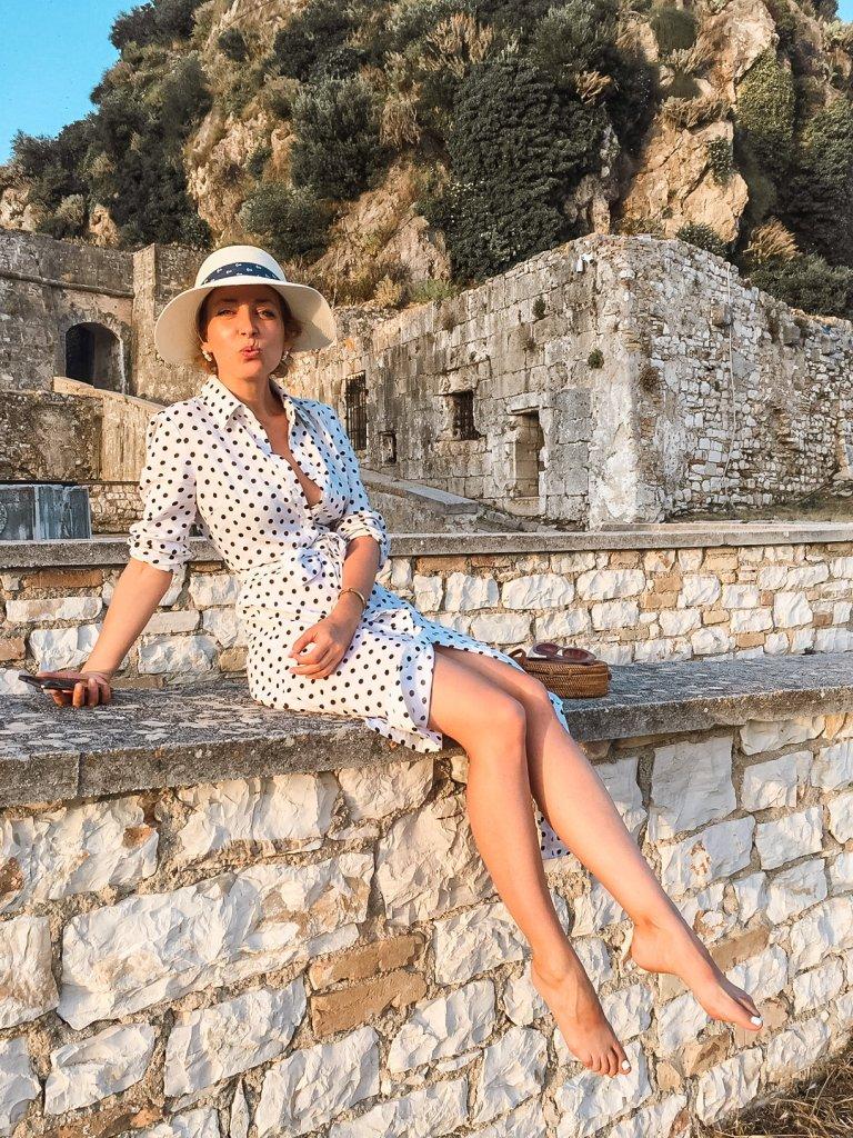 5 letných modnych trendov modny blog blogerka bavlnene saty