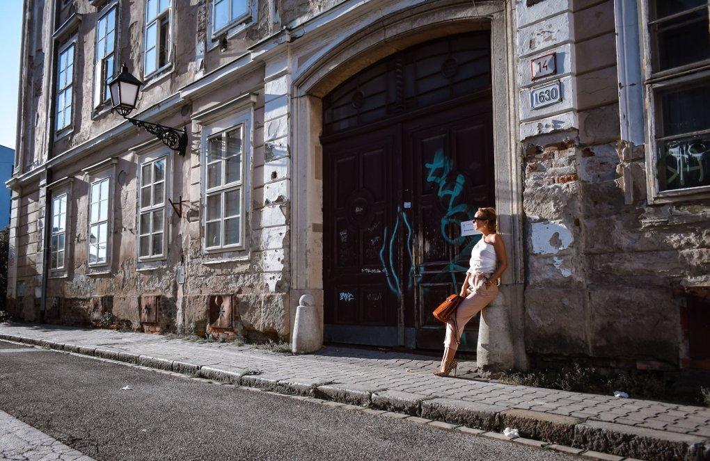 Kapsulovy satnik bratislava blog blogerka modny tucet