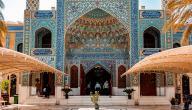 دعاء دخول المسجد وخروجه موضوع