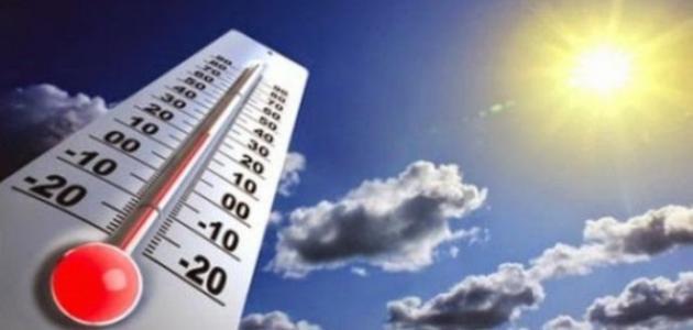 قانون تحويل درجات الحرارة موضوع