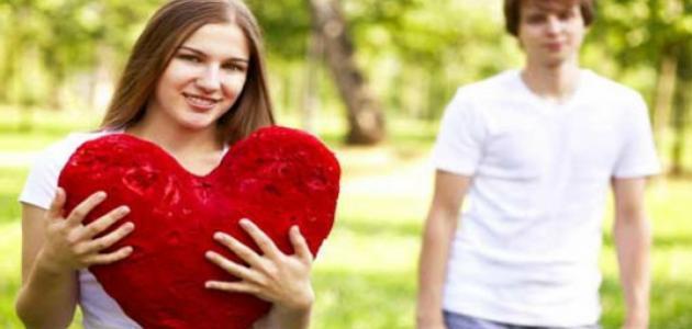 علامات الزوج المحب لزوجته موضوع