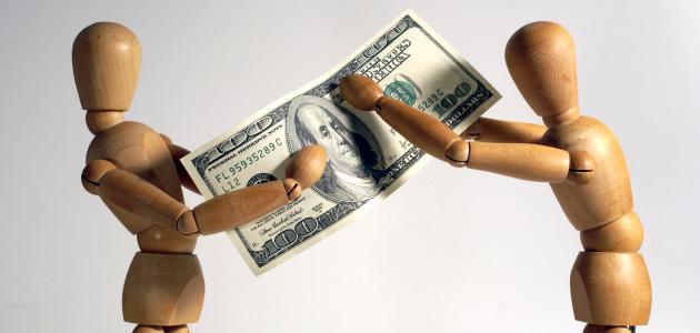 تفسير اعطاء المال في الحلم موضوع