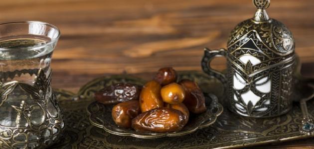 حكم من أفطر في نهار رمضان متعمدا موضوع